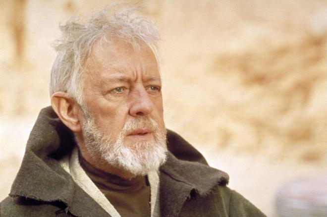 Alec Guinness Net Worth