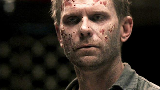 Mark Pellegrino Net Worth