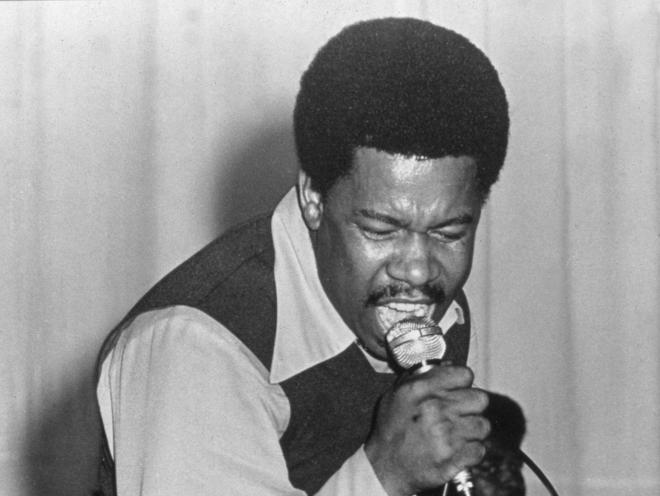 Eddie Floyd Net Worth