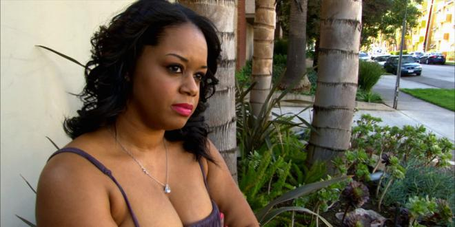 Jaimee foxworth videos