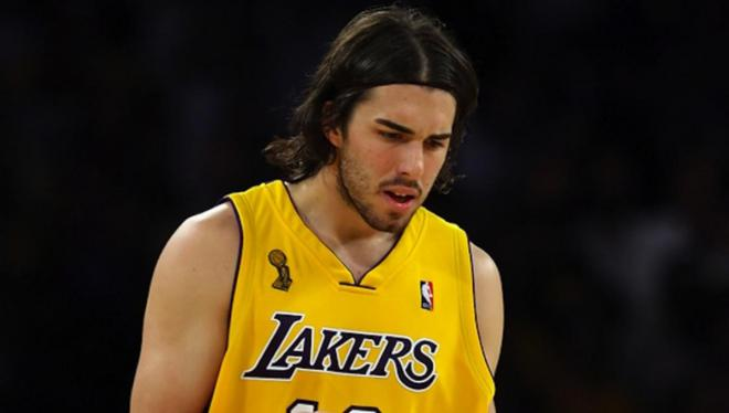 Sasha Vujacic Net Worth