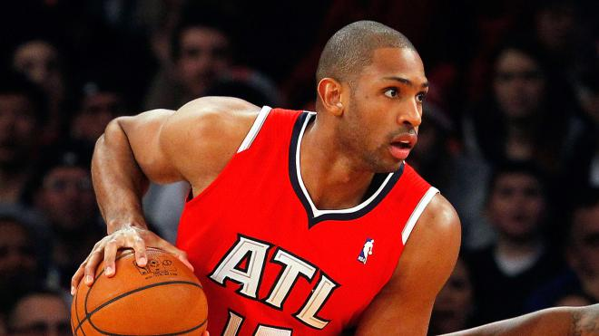 Al Horford Net Worth