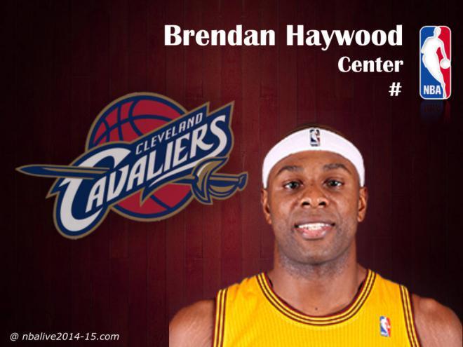 Brendan Haywood Net Worth