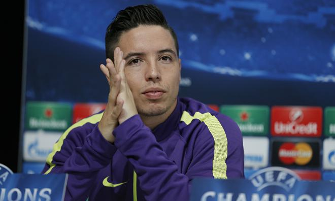 Samir Nasri Net Worth