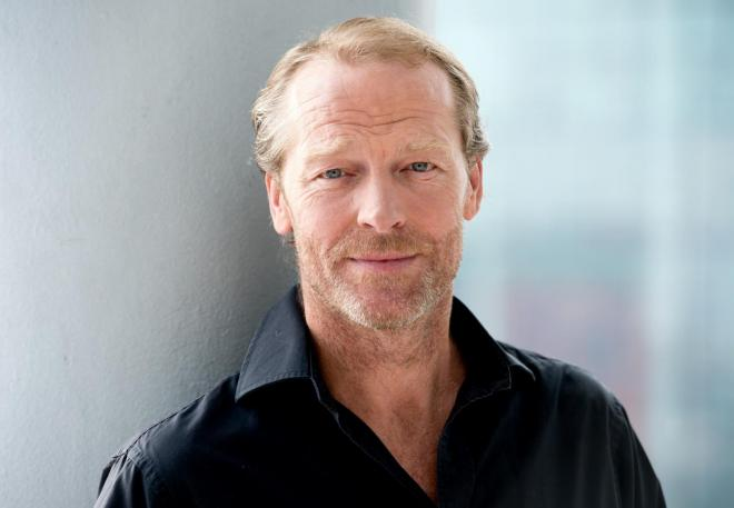 Iain Glen Net Worth