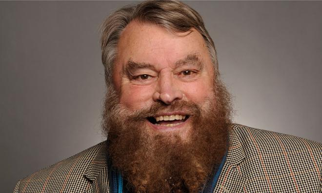 Brian Blessed Net Worth