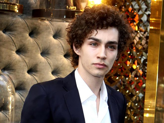 Robert Sheehan Net Worth & Bio/Wiki 2018: Facts Which You ...