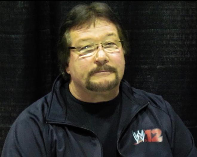 Ted DiBiase Net Worth