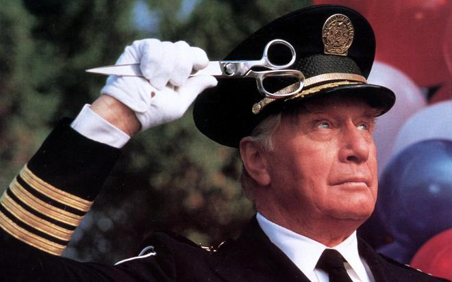 George Gaynes Net Worth