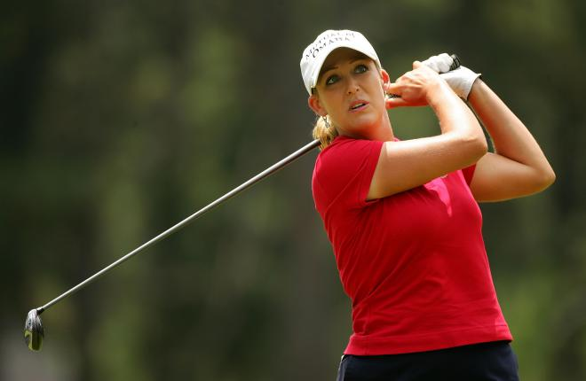 Cristie Kerr Net Worth