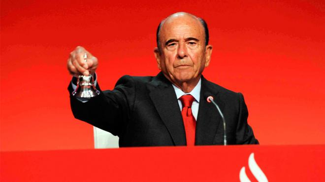 Emilio Botin Net Worth