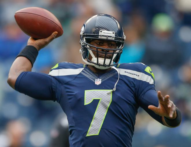 Tarvaris Jackson Net Worth