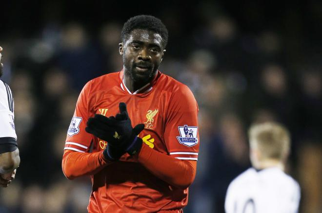Kolo Touré Net Worth