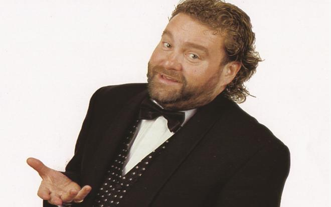 Brendan Grace Net Worth
