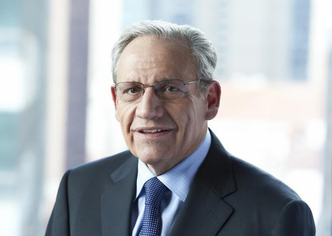 Bob Woodward Net Worth