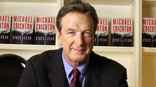 Michael Crichton Net Worth