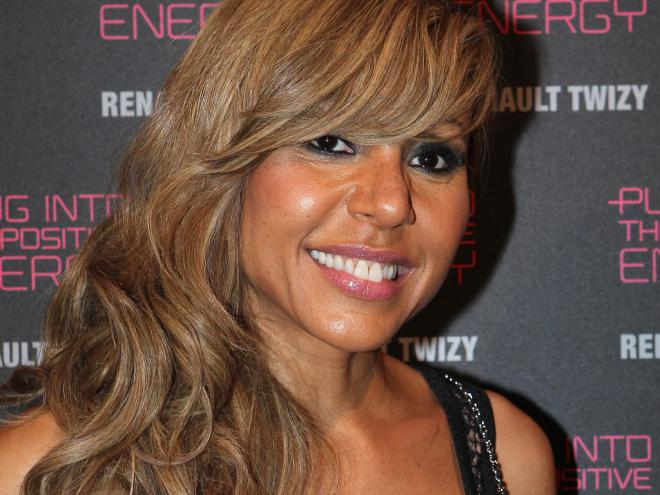 Cathy Guetta Net Worth