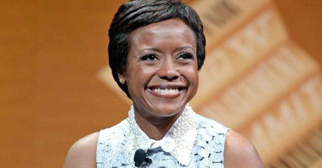 Mellody Hobson Net Worth