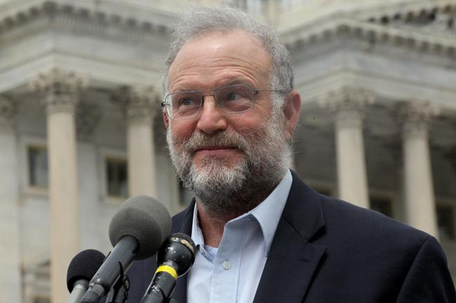 Jerry Greenfield Net Worth