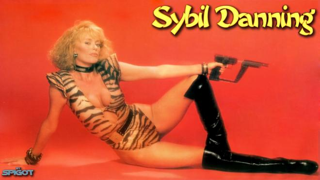 Sybil Danning Net Worth