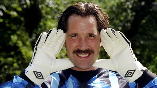 David Seaman Net Worth