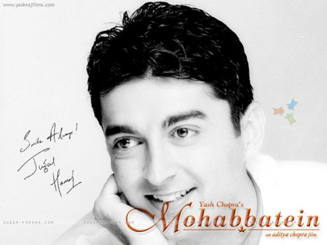 Jugal Hansraj Net Worth