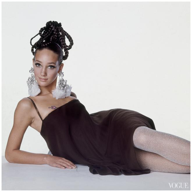 Marisa Berenson Net Worth