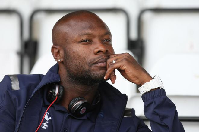William Gallas Net Worth