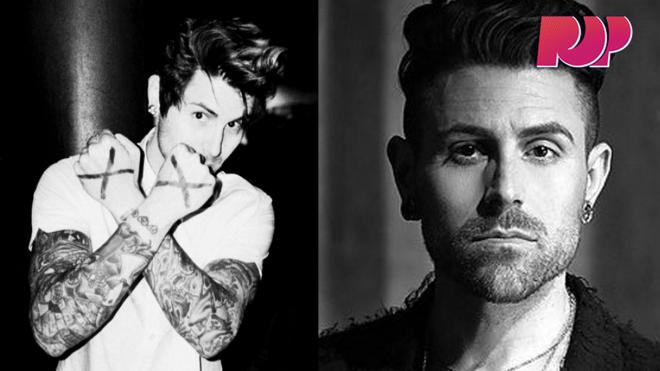 Davey Havok Net Worth
