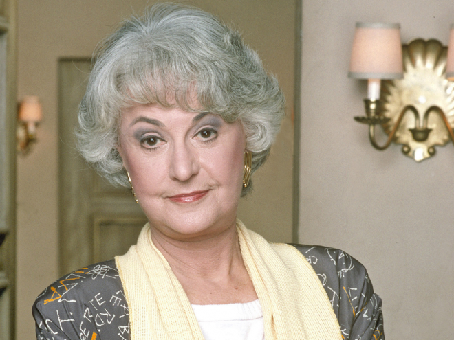 Bea Arthur Net Worth
