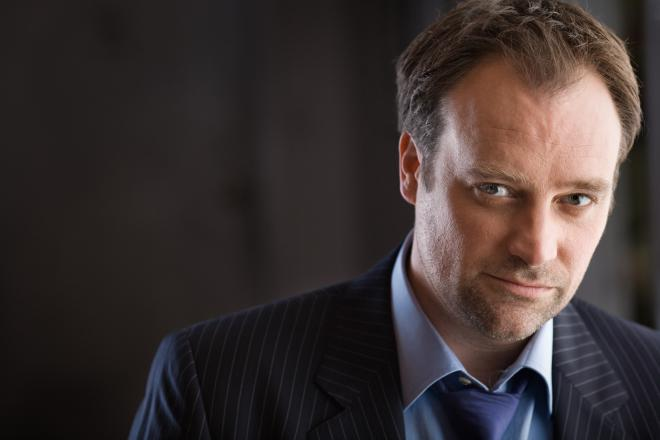 David Hewlett Net Worth