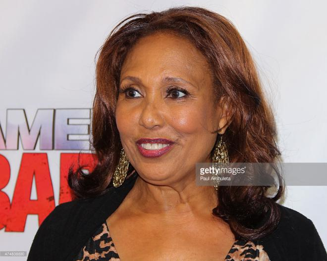 Telma Hopkins Net Worth