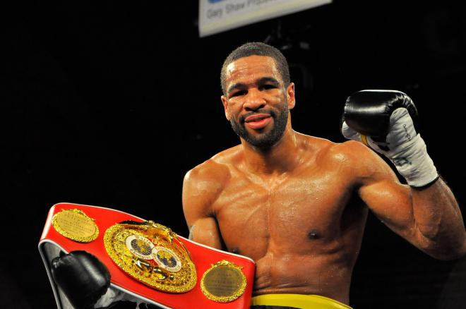 Lamont Peterson Net Worth