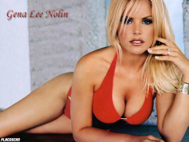 Gena Lee Nolin Net Worth
