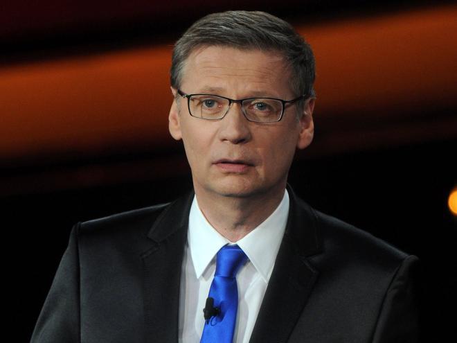 Günther Jauch Net Worth