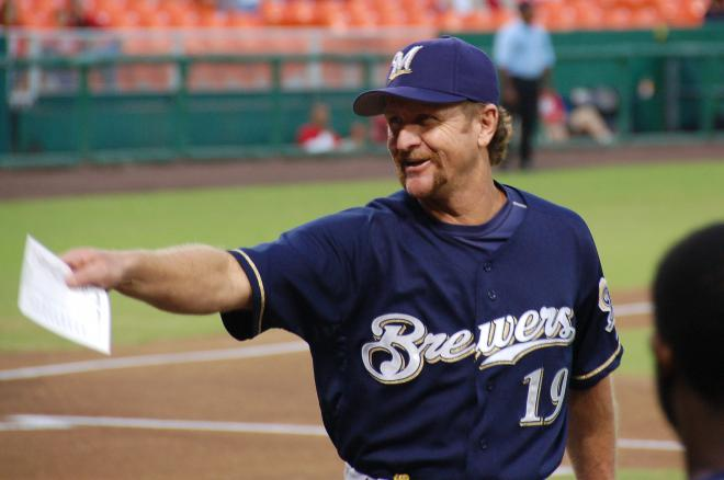 Robin Yount Net Worth