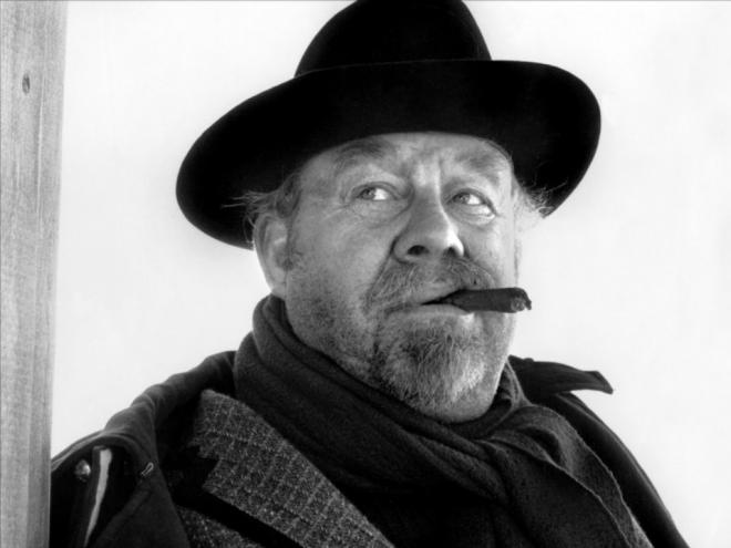 Burl Ives Net Worth