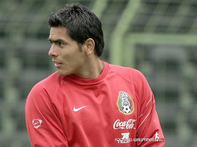 Oswaldo Sánchez Net Worth