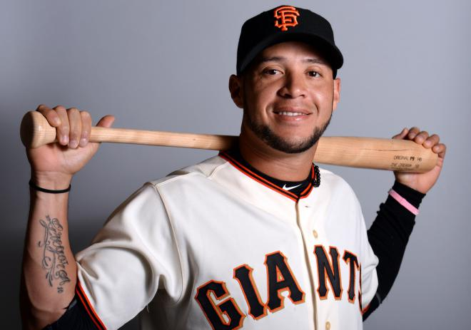 Gregor Blanco Net Worth