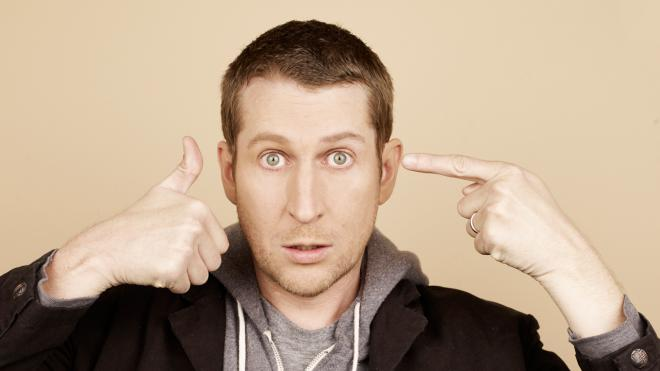 Scott Aukerman Net Worth