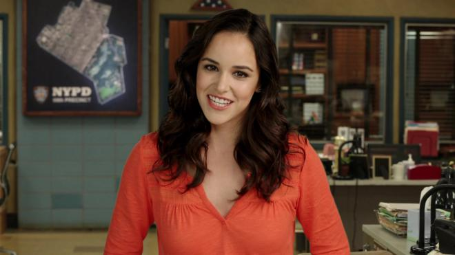 Melissa Fumero Net Worth