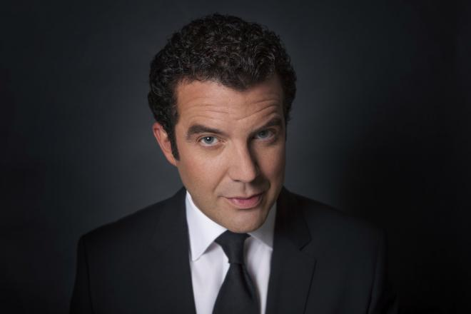 Rick Mercer Net Worth