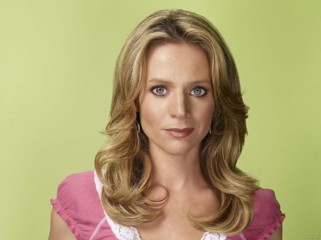 Jessalyn Gilsig Net Worth
