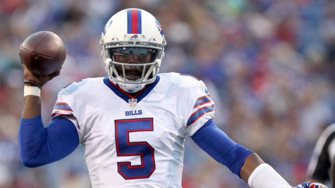Tyrod Taylor Net Worth