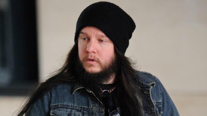 Joey Jordison Net Worth