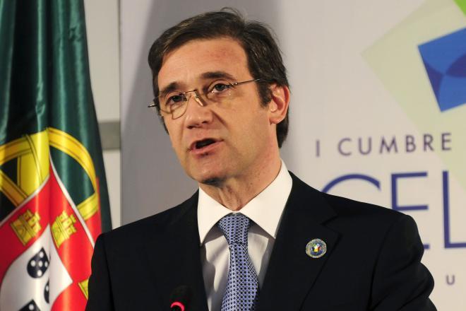 Pedro Passos Coelho Net Worth