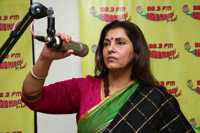 Dimple Kapadia Net Worth