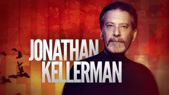 Jonathan Kellerman Net Worth