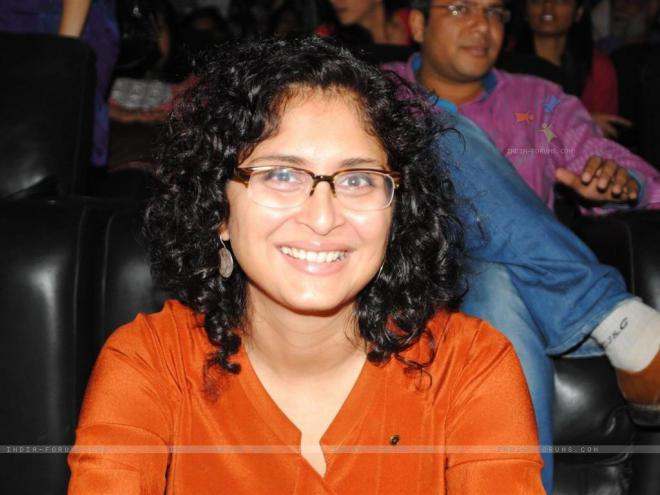 Kiran Rao Net Worth