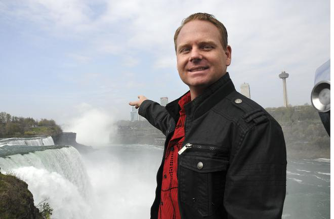 Nik Wallenda Net Worth